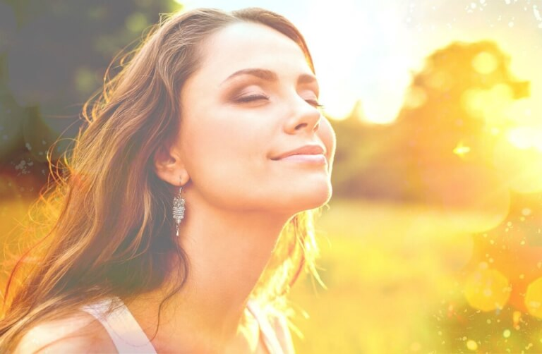 How To Make You Feel Radiant