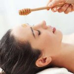 How to use honey for a glowing skin миниатюра