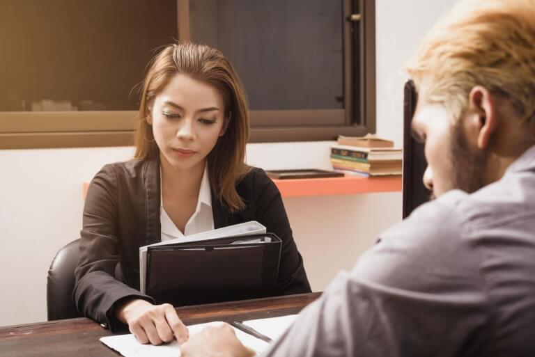 Fears That Keep Women Down in the Workplace