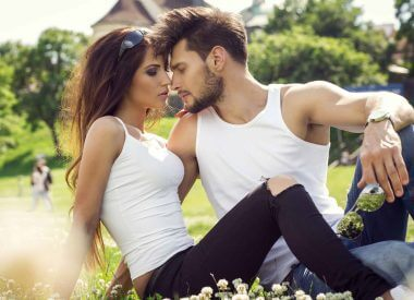Some Sure Signs That a Man Likes You