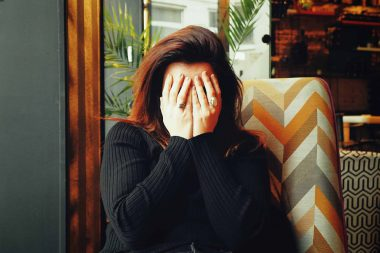 4 Common Stressors You Feel in Your 20s