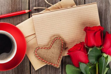 Different Love Letters That Will Make Your Boyfriend Cry