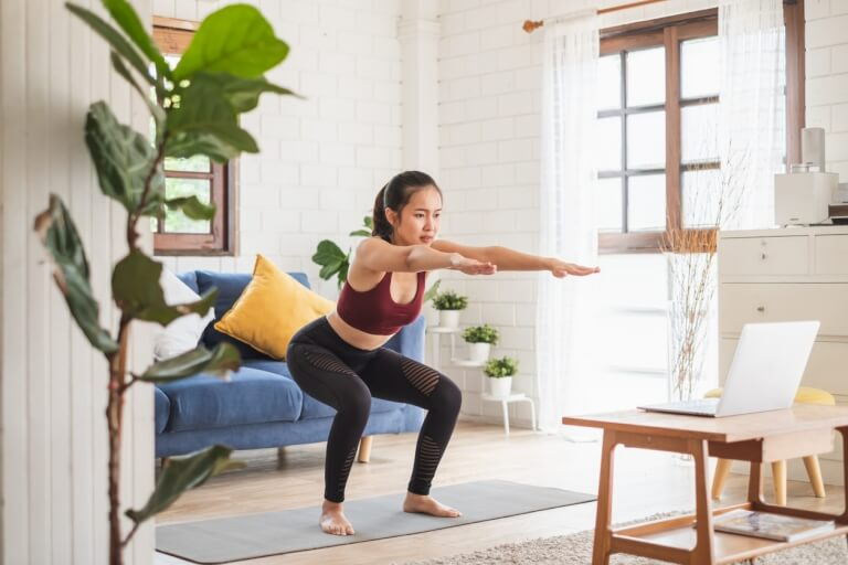 Exercise all women need in workout regiments