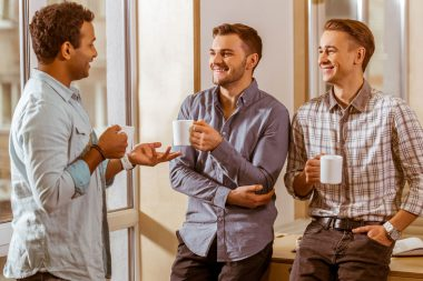 How To Boss Up And Thrive In The Boys' Club At Work