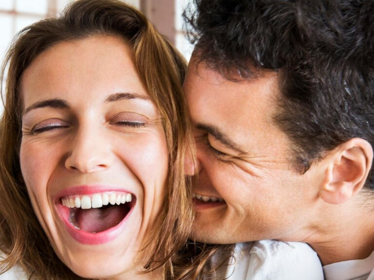 10 Signs He Loves You Truly Madly Deeply