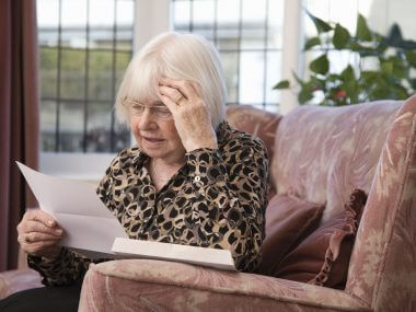 How Women Can Plan for Outliving Their Husbands