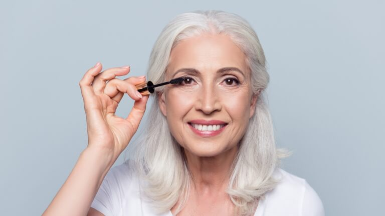 Makeup tips every older woman must know