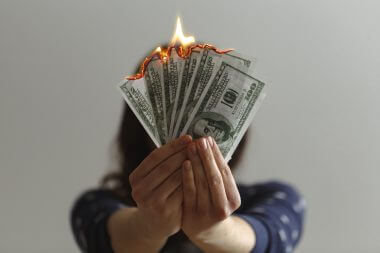 Myths We Believe About Women and Money
