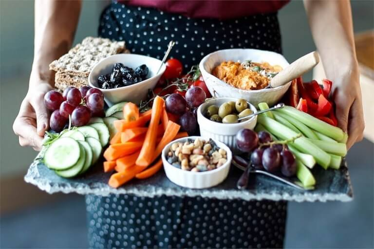 Period Superfoods All Women Should Be Eating