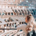 Tips For Staying Safe As A Solo Female Traveler миниатюра