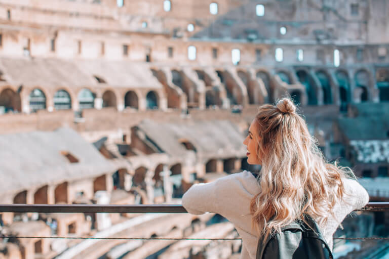 Tips For Staying Safe As A Solo Female Traveler