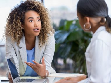 Why Women Don't Want A Female Boss