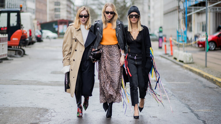Essentials Every Woman Should Have In Her Wardrobe