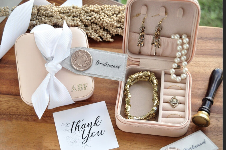 Gifts Your Bridesmaids Will Actually Like