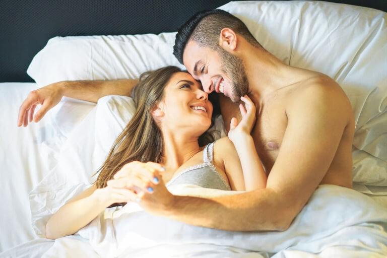 10 signs he will be bad in bed