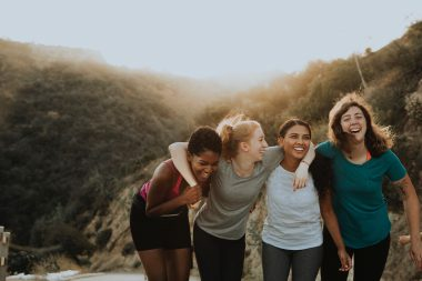 Questions To Ask Yourself When Choosing Your Inner Circle Of Women Who Want You To Win