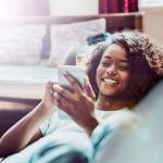 Type, Delete… How to Start a Conversation with a Guy Over Text