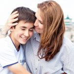 What a Teenage Boy Needs from his Mother miniature
