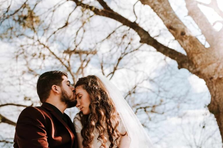Overcome Anger & Resentment in Marriage