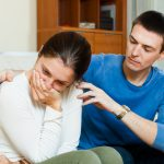 Signs you're sabotaging your relation miniature