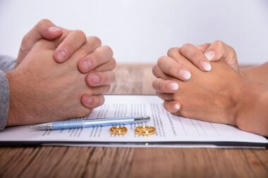 Tips to save your marriage from divorce