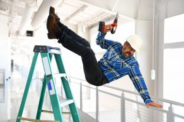 Common Workplace Mishaps