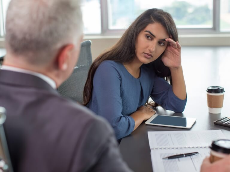 How to Handle Irritating Colleagues