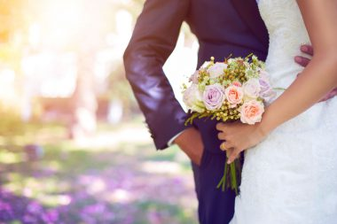 The Happy Marriage Is the 'Me' Marriage