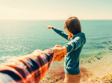 What Relationships Teach Us