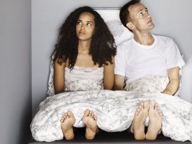 Why Your Relationships Keep Failing