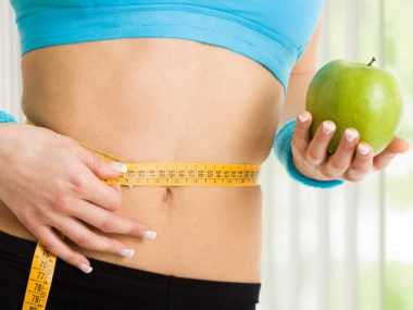 How to start losing weight in 30s