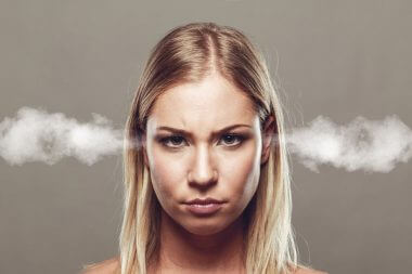Why Women Are More Expressive Than Men?