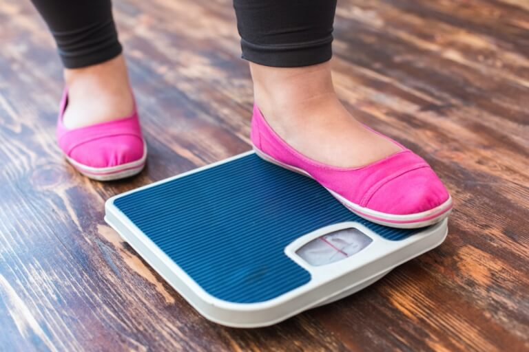 Secrets to losing weight without any effort