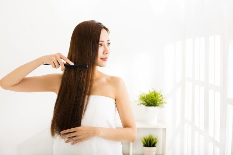 Some of the Benefits and Disadvantages of Hair Spa
