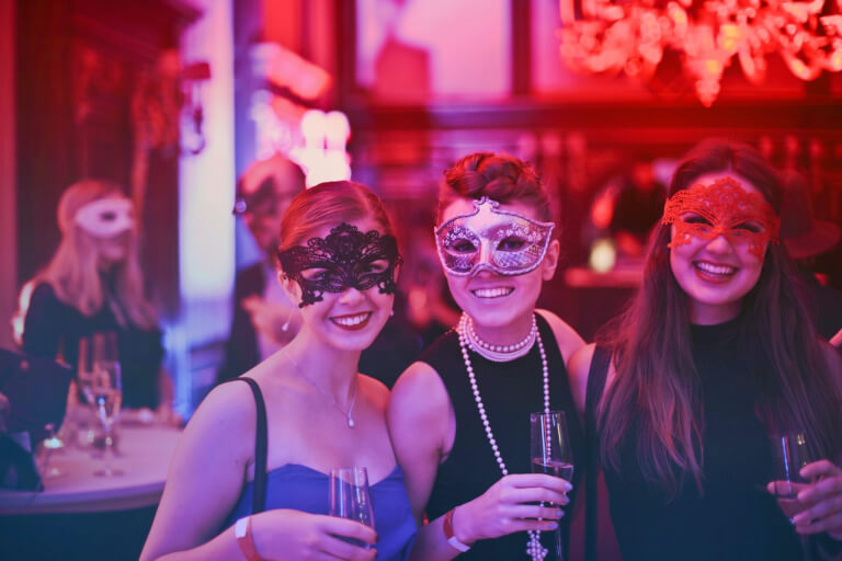 Some Amazing Girls Night Out Ideas