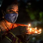 How To Celebrate Diwali If You Are Alone miniature