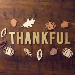 Be Thankful To These Things As You Enter A New Chapter Of Your Life miniature