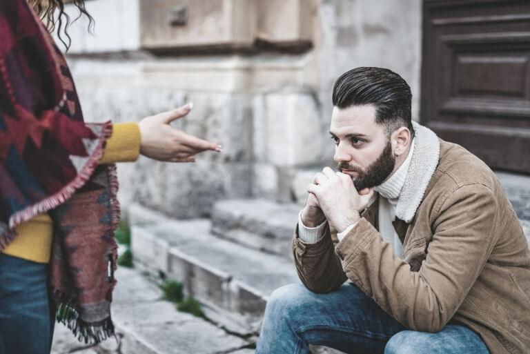 How and Why To Embrace Fighting With Your Boyfriend