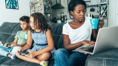 12 Tips To Manage Your Work & Family Life